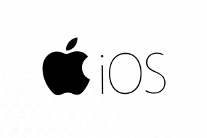 Logotipo de Apple iOS