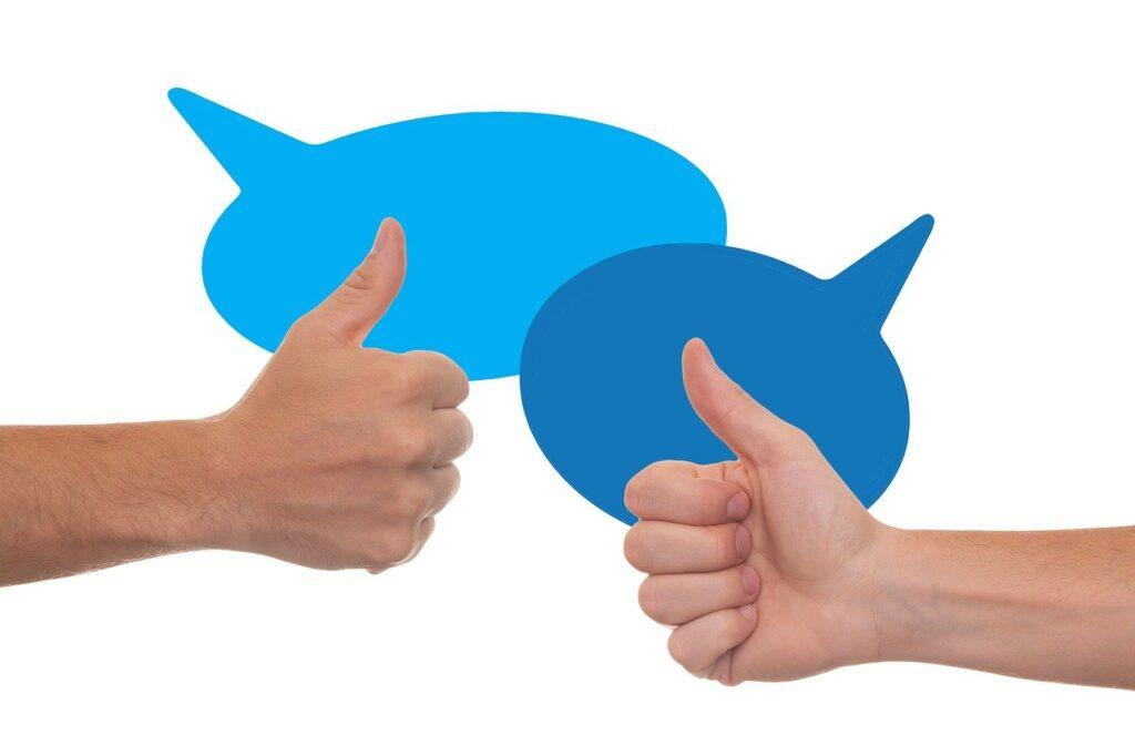 responder a críticas negativas