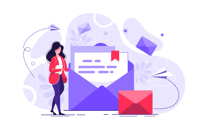 curso de marketing digital sobre mailing