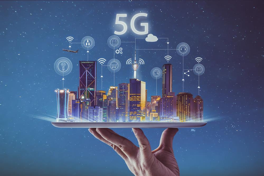 Tecnología 5G en marketing