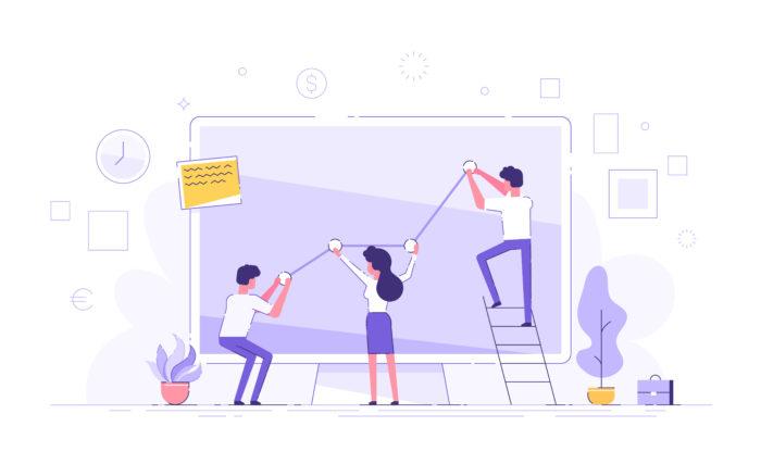 Automatización progresiva de clientes potenciales