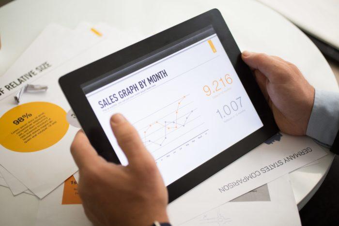 Los beneficios de los indicadores KPI para la empresa