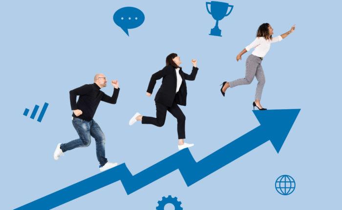 Convierta clientes potenciales en el momento adecuado