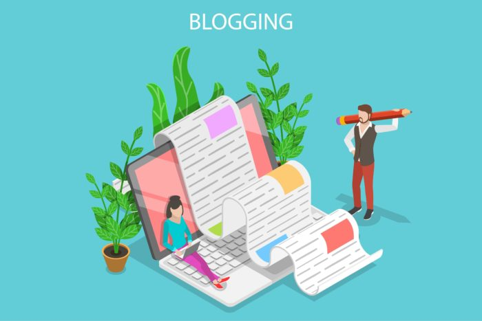 Convierte tu blog en una forma rentable de trabajar
