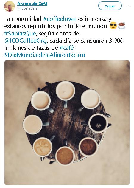 Hashtags en títulos de marketing de contenidos