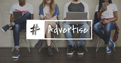 Los clientes potenciales convierten la publicidad online