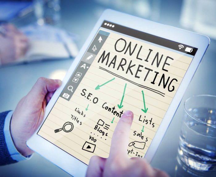¿Qué es un sitio web?  Y su importancia en el marketing online de mi negocio