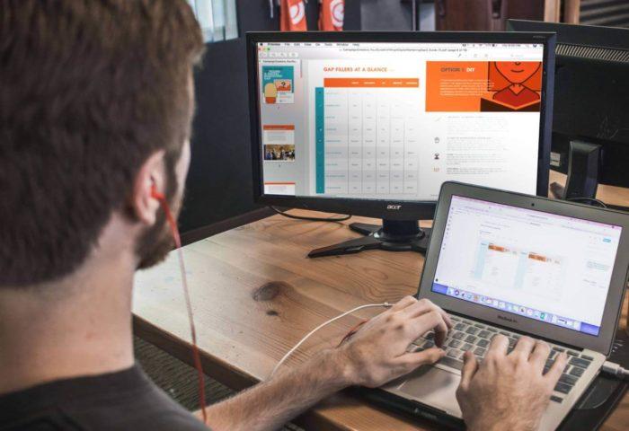 Cómo desarrollar una estrategia de marketing digital paso a paso - Gradiweb