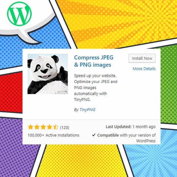 Complemento PNG de WordPress-Small