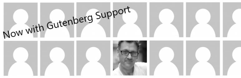 Lista de avatares de autor