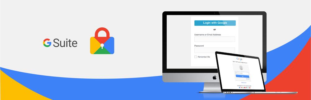 Iniciar sesión en Google Apps