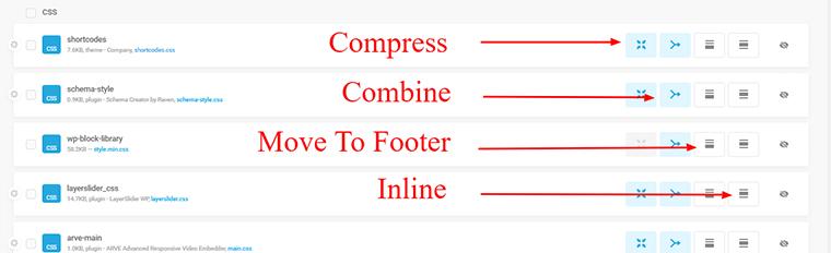 Complemento Kolibri para WordPress.