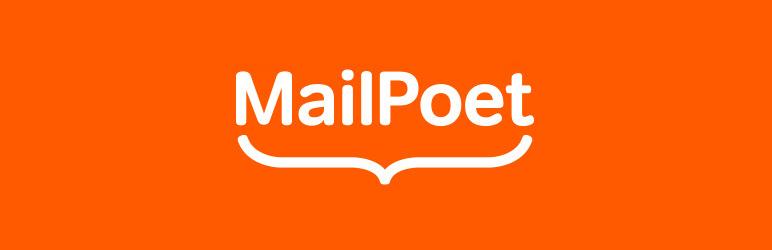 Complemento MailPoet para la comunicación
