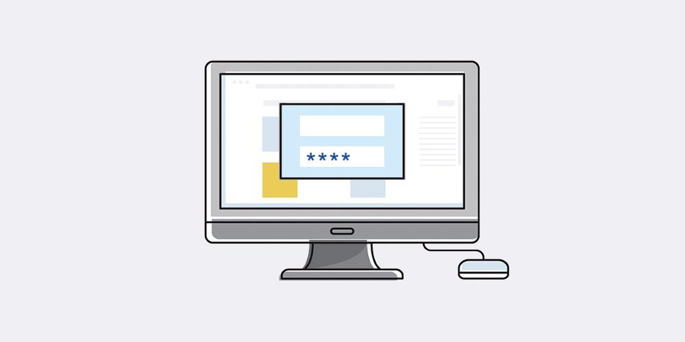 Aquí se explica cómo proteger con contraseña todo su sitio de WordPress