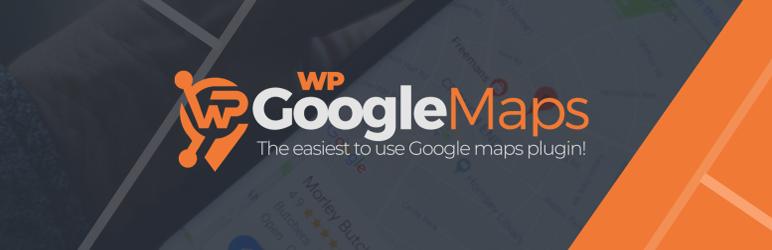 Mapa de Google WP