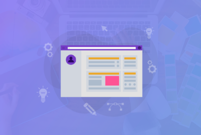Diseño web B2B