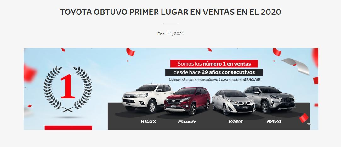 marketing digital para vender autos