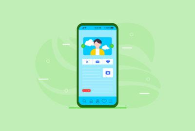 Red social de experiencia de usuario