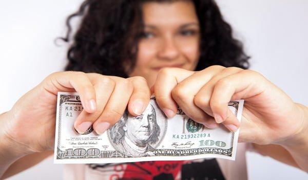 Pago a través del complemento Money